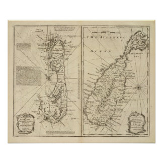 De Bermudas Poster