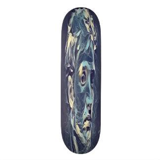 de beroemdheid schaatst 7 21,6 cm skateboard deck