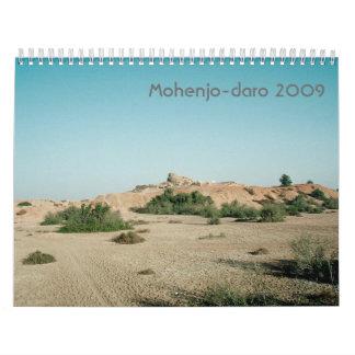 De Beschaving 2009 van Indus Kalender