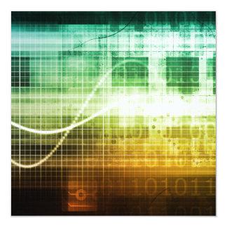 De Bescherming van gegevens en het Aftasten van de Kaart