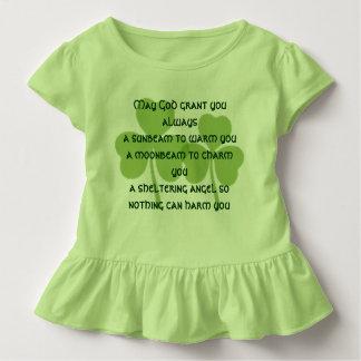 De beschuttende Engel zodat niets kan u berokkenen Kinder Shirts