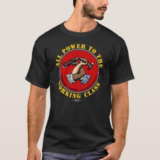 """De Besnoeiing van vrouwen de """"Al Macht…"""" T-shirt"""