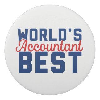 De Beste Accountant van de wereld Gum