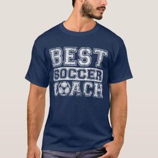 De beste Bus van het Voetbal T Shirt