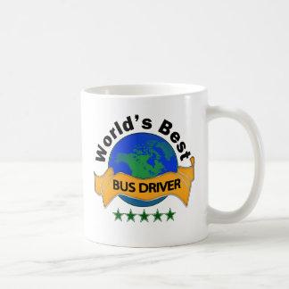 De Beste Buschauffeur van de wereld Koffiemok
