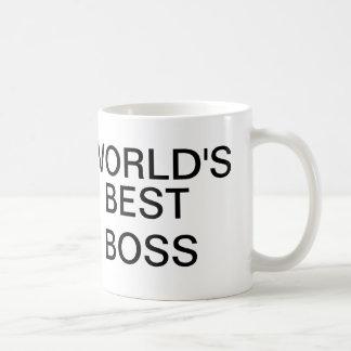 De Beste Chef- Mok van de wereld