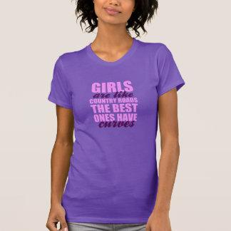De beste Hebben Krommen T Shirt