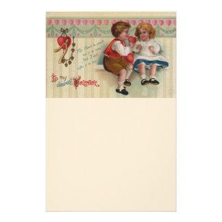 De beste Kantoorbehoeften van Valentijn Briefpapier