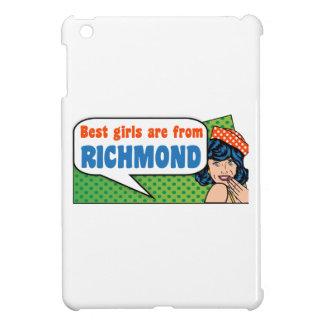 De beste meisjes zijn van Richmond iPad Mini Hoesjes