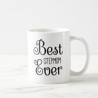 De beste ooit Mok van de Koffie van de Moederdag