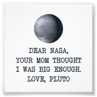 De beste Pluto van de Liefde van NASA Foto