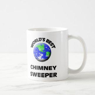 De Beste Schoorsteenveger van de wereld Koffiemok