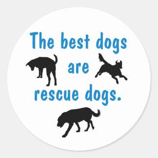 De beste Sticker van Honden