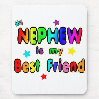 De Beste Vriend van de neef Muismat