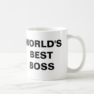 Maak je eigen beste baas mokken en personaliseer met kleur, design of stijl.