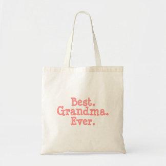 De beste Zak van de Oma ooit Draagtas