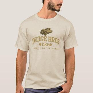 De Bestelwagen van Dodge Bros 1937 T Shirt