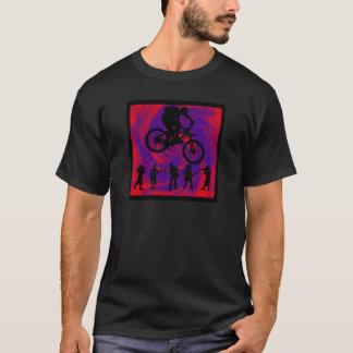De Bevoegdheden van de Mening van de fiets T Shirt