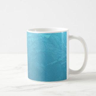 De bevroren Elegante Winter van de Vorst van het Koffiemok