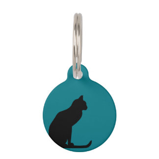 De Bewaarder van het kat Huisdierpenning