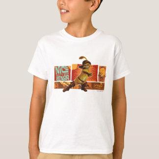 De Bewegingen Senor van Nice T Shirt