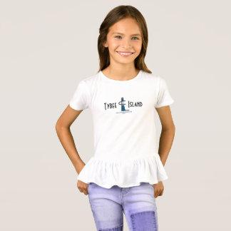 De Bijeenkomst 2017 van de Familie van het Eiland T Shirt