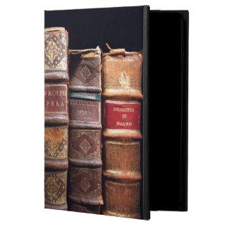 De Bindende boeken van het antiek van de 18de Eeuw