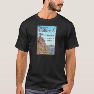 De Biodiversiteit van de woestijn T Shirt