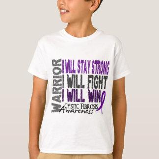 De blaas Strijder van de Bindweefselvermeerdering T Shirt