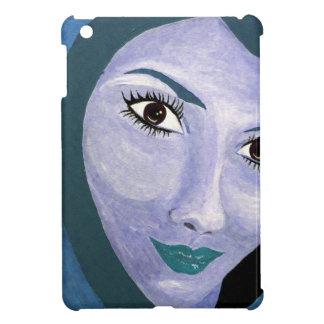 De (blauwe) BLIK iPad Mini Hoesje
