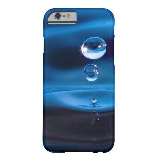 De blauwe Dalingen van het Water Barely There iPhone 6 Hoesje