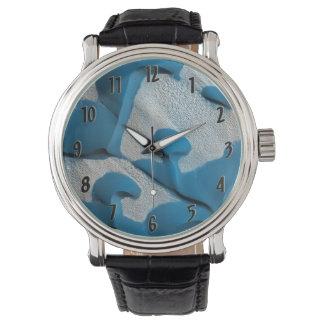 De Blauwe Duinen van Mars Horloges