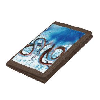 De Blauwe Kaart van de octopus