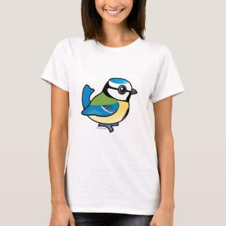 De Blauwe Mees van Birdorable T Shirt