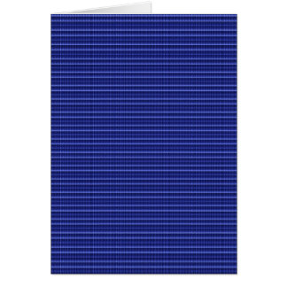 De blauwe Sjabloon DIY van de Textuur van de Kaart