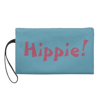 De blauwe Zak van Bagettes van de Hippie