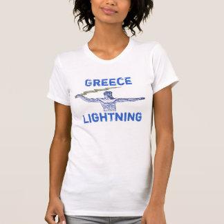 De Bliksem van Griekenland T Shirt