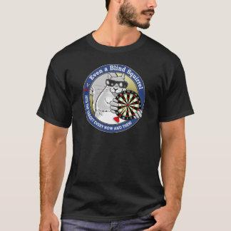 De blinde Pijltjes van de Eekhoorn T Shirt