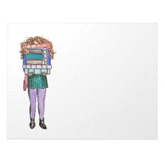 De Blocnote van BookGirl