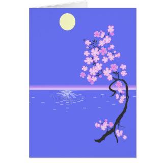 De Bloei van Sakura Briefkaarten 0