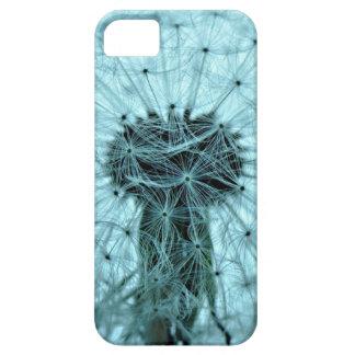De Bloem van de paardebloem Barely There iPhone 5 Hoesje