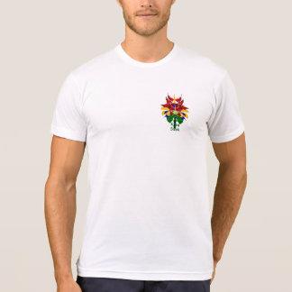 De Bloem van de Vogel van Steph T Shirt