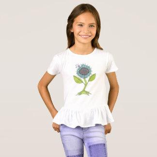 De Bloem van de waterverf - verheug me! T Shirt