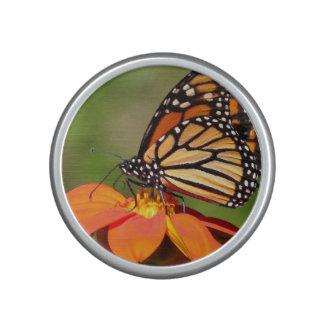 De Bloem van de Zonnebloem van de Vlinder van de Bluetooth Speaker