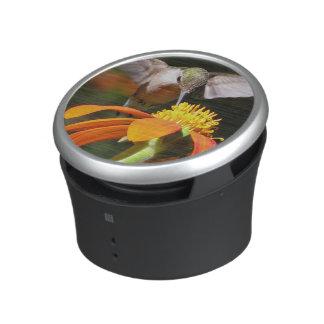 De Bloem van de Zonnebloem van de Vogel van de Bluetooth Luidspreker