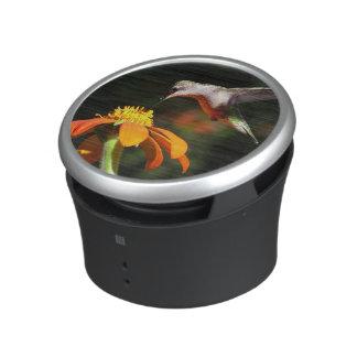 De Bloem van de Zonnebloem van de Vogel van de Bluetooth Speaker