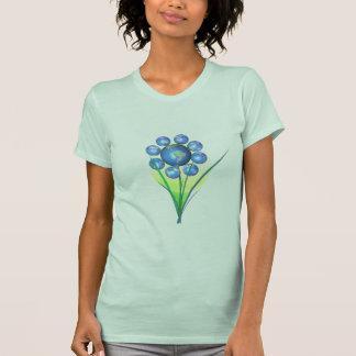 De Bloem van Earthday T Shirt