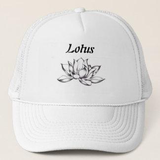 De Bloem van Lotus Trucker Pet
