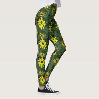 De bloem van MkFMJ Leggings