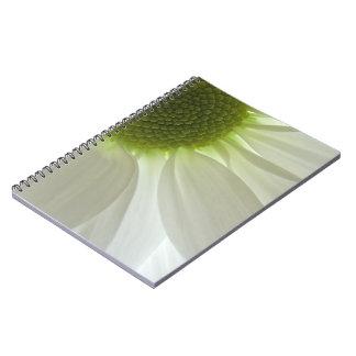 De Bloemblaadjes van de margriet Ringband Notitieboek